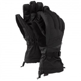 B snowboard gants femme Gore Black
