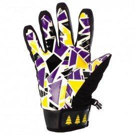 Picture gants Warm black 2013