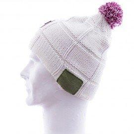 Rip Curl bonnet Patch white