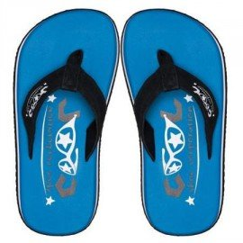 CoolShoe Tong Original Diva Blue