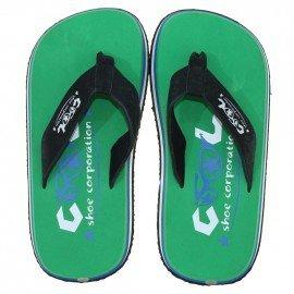 CoolShoe Tong Original Bright Green