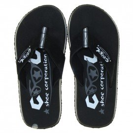 CoolShoe Tong Original Slight Ado Black