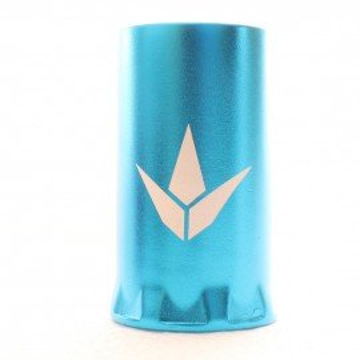 Blunt collier SCS 4 bolt bleu