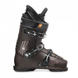 Nordica Chaussure The Ace 1 Stars Marron Cafe 2014