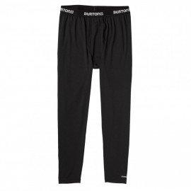 B_Snowboard Midweight Pant Black 2014