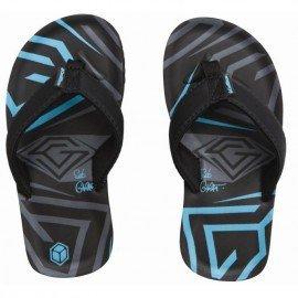 Cool Shoe tongs Fly Pro Boy Black