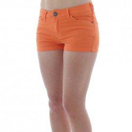 Bench short Orange BLLA0126
