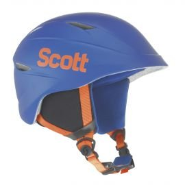 Scott Keeper Blue Matt 2015