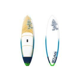 Starboard Pro 9'0 x 29 Wood 2015