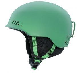 K2 Rival Green 2015