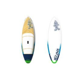 Starboard Pro 8'0 x 29 Wood 2015