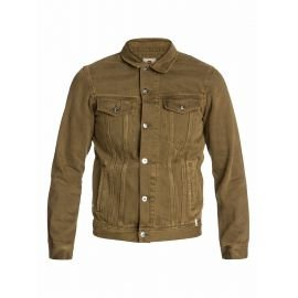 Quiksilver The Hoy Jacket Coffee Liqueur