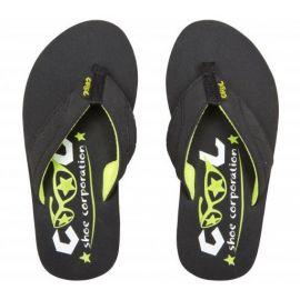 Cool Shoe Tongs Shadeboy Noir