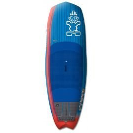Stand up paddle Starboard Hyper Nut 2016 – Brushed carbon