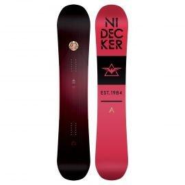 Snowboard Nidecker Axis 2016