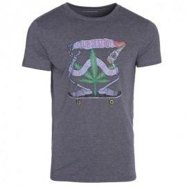 T-shirt Volcom Jointer