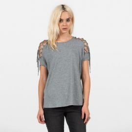 T-shirt Volcom Love You