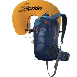 Sac à dos Scott Air Free AP Alpride 12 Kit ABS 2016