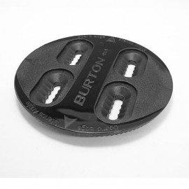 Disques BURTON 4x4 - RAICARDO