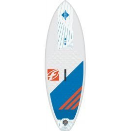 Paddle gonflable F-one Matira Free Wave 8'5 2016 / 2017 – light weight