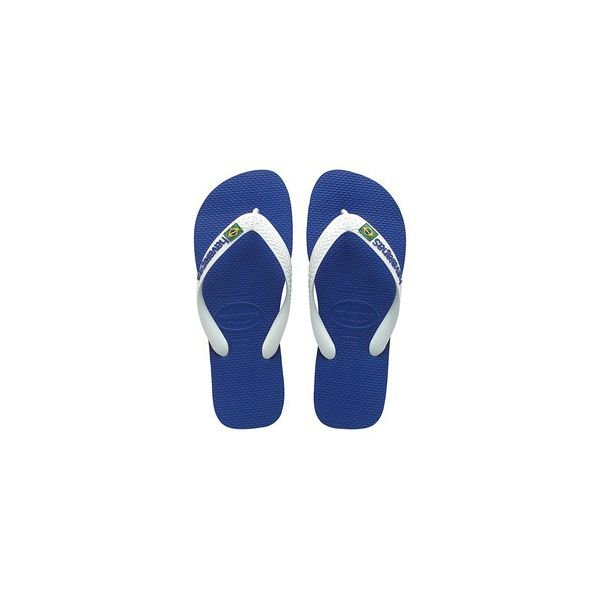 havaianas tong homme brasil logo marine achat tongs havaianas. Black Bedroom Furniture Sets. Home Design Ideas