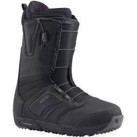 Burton Boots Homme Ruler Black 2017