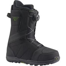 Burton Boots Homme Highline Boa Black 2017