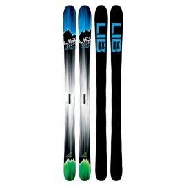 Lib Tech 16 ski Wreckreate 100 2017