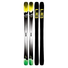 Lib Tech 16 ski Backwards 2017