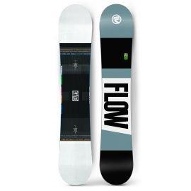 Flow Boards Men Merc WHT 2017