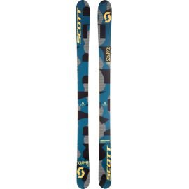 Scott Ski Homme Scrapper 115 2017