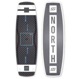 Planche North Select 2017 complète