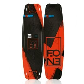 F-one Trax Carbon 2017