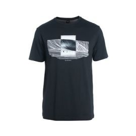 Rip Curl Double Frame SS TEE Black 2017