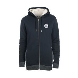 Rip Curl Icy Morning ZT Hooded Black 2017