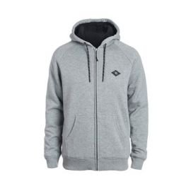 Rip Curl Sherpal ZT Hooded Sherpal Marle 2017