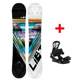 Pack Libtech T Rice HP 2017