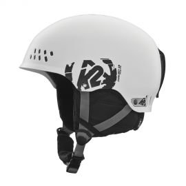 Casque K2 Phase Pro White 2017