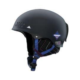 Casque K2 Emphasis Black 2017