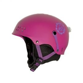 Casque K2 Entity Pink S 2017