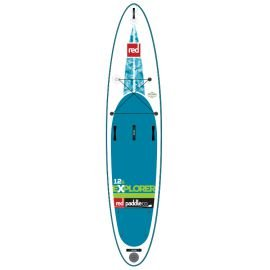 Red Paddle EXPLORER 12'6