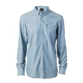 Chemise Manches Longues Rip-Curl Nepsy Bleu 2017