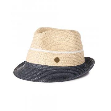 Chapeau Rip-Curl Florida Fedora Bleu