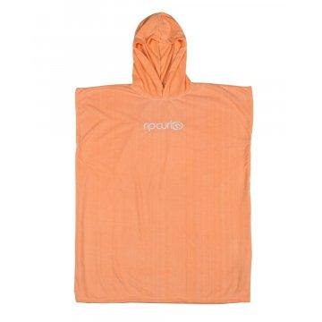 Poncho Rip-Curl L' N' S' Orange
