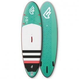 Fanatic Diamond Air 9'8 2017