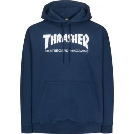 Sweat Thrasher Skate Mag Bleu