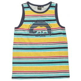 Débardeur Rip-Curl Striped Nation Multi couleurs