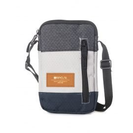 Sacoche Rip-Curl Slim Pouch Stacka Bleue