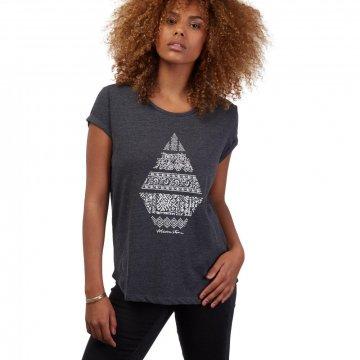 Tee-Shirt Volvom Radical Dayz Noir