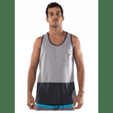 Shirt - Manches Courtes Homme - Gris - LargeQuiksilver Ordre De Vente nW2ERpCm